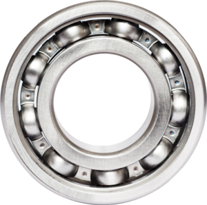 Ball Bearing Example