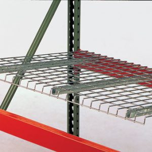 WIRE DECKING THAT MEASURES 42″D X 52″LONG