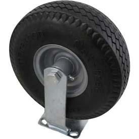 8″X3″ PUNCTURE PROOF RIGID  CASTER