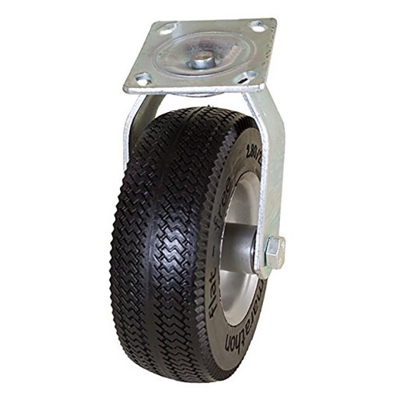 Puncture Proof Swivel Caster 12x3